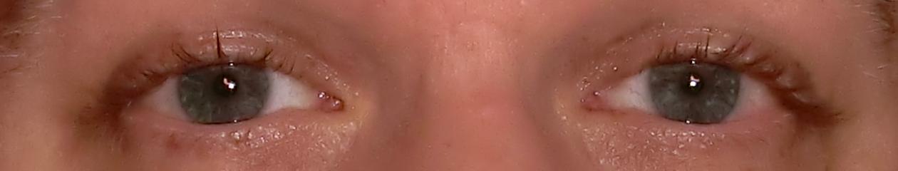 Markus' eyes